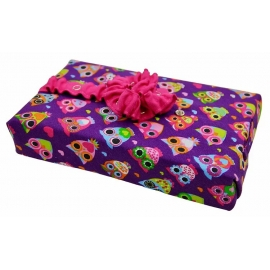 Emballage cadeau...