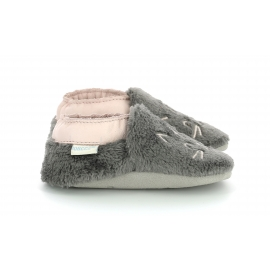 Chaussons Robeez - HAIRY...
