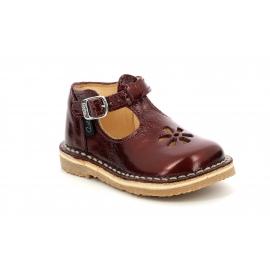 Chaussures - Bimbo Bordeaux...