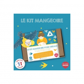 Le Kit Mangeoire - Les...