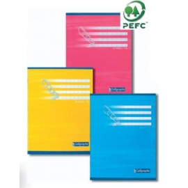 Cahier 17 X 22cm - 32 pages...