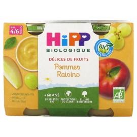 Délices de Fruits Pommes...