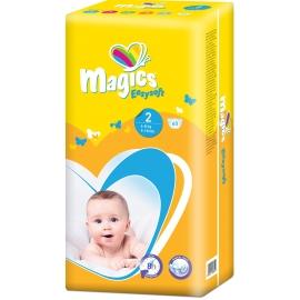 Couches bébé T2 (4-8kg) -...