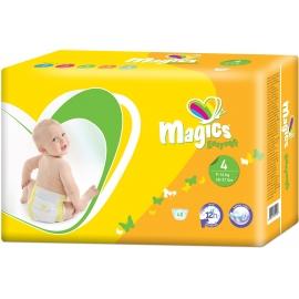Couches bébé T4 (9-14kg) -...