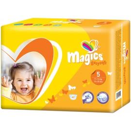 Couches bébé T5 (11-16kg) -...