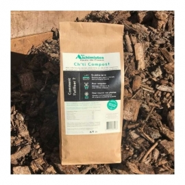 Compost - sac de 2L...