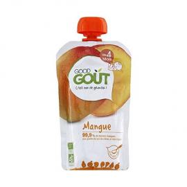 Good Goût - Compote de...