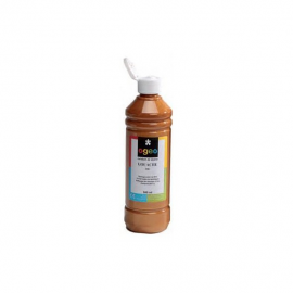 Bidon de gouache or 500ml -...