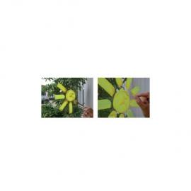 Autocollant Sticker médium