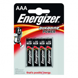 Pile energizer classic...