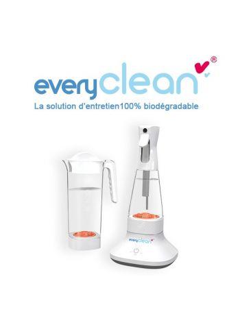 everyclean® la solution...