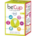 Coupe menstruelle Be'cup - Taille 1