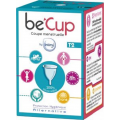 Coupe menstruelle Be'cup - Taille 2