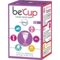 Coupe menstruelle Be'cup - Taille 3