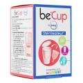 Stérilisateur coupe menstruelle Be'cup