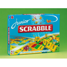 Jeu Scrabble Junior