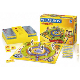 Jeu Vocabulon Junior