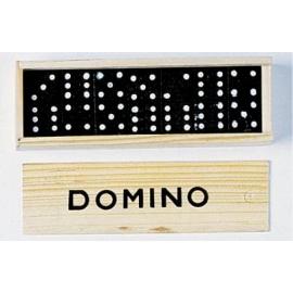 Jeu Dominos en bois