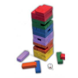 Jeu Block à Block