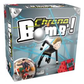 Chrono Bomb'! - Dujardin