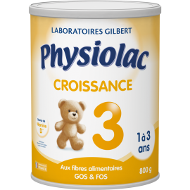 Physiolac Equilibre...