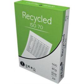 Ramette A4 recyclée