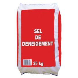 SEL DE DÉNEIGEMENT (SAC DE...