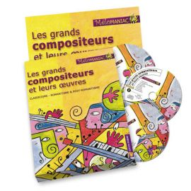 LES GRANDS COMPOSITEURS :...