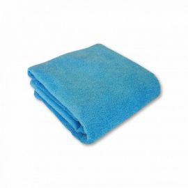Serviette de toilette Bleu