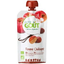 Good Goût - Purée de Fruits...