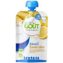 Good Goût - Brassé banane...