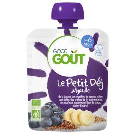 Good Goût - Petit déj...