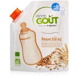 Good Goût - Céréales avoine...