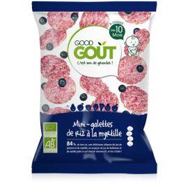 Good Goût - Mini-galette de...