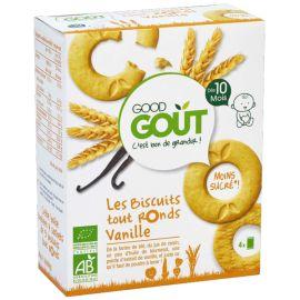 Good Goût - Biscuits tout...