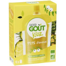 Good Goût Kidz - Gourde...