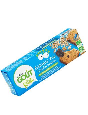Good Goût - Biscuit...