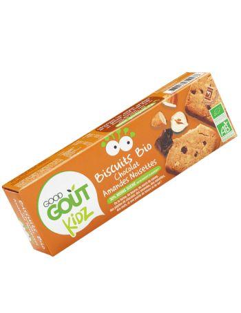 Good Goût -Biscuit chocolat...