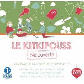 Le kitkipouss découverte