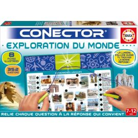 Conector Exploration Du...