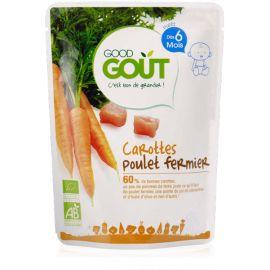 Good Goût - 8 Carottes...