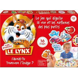 MON PREMIER LYNX - Educa