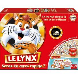 LE LYNX 400 AVEC...