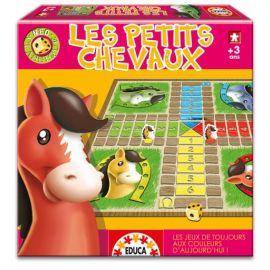 Jeu Les petits chevaux -...