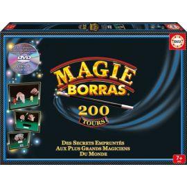 Jeu 200 tours de magie - Educa