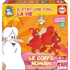 Mini Jeu Il Etait Une Fois...