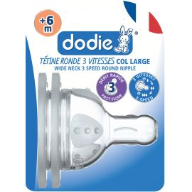 DODIE Tétine Initiation+...
