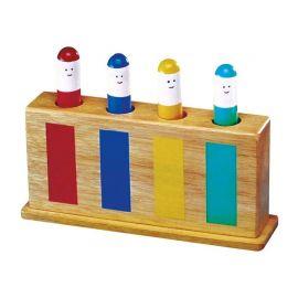 Bonhommes sauteurs - Hop'Toys