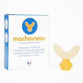 Machouyou - Masticateur...