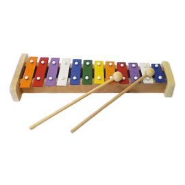 Bass & Bass Xylophone 12 notes